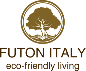 logo futon italy eco-friendly living