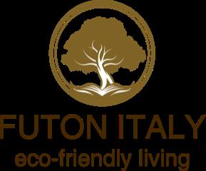 logo futon italy eco-friendly living